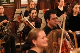 Photos from our December 2015 concert